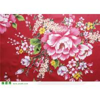 Best Full Sticky digital Textile Transfer Paper Printed Fabric and cotton wholesale