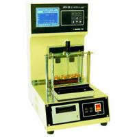 Best ASTM Full Automatic Asphalt Testing Equipment High Temperature Ring And Ball Apparatus wholesale