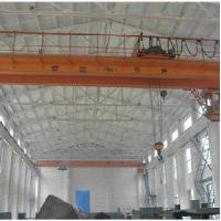 China Crane Steel Structure Design (SSC-003) on sale