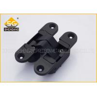 China Three Way Adjustable Conceaeld Door Hinges Of  Zinc Alloy And Aluminium  Alloy on sale