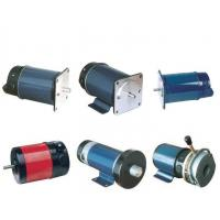 Buy cheap DC servo motors (110SZ63FL :48VDC 180W 3000RPM) separated excitation,compound from wholesalers