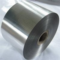 Best Sliver Hydrophilic Aluminum Foil AA8011/ AA3102 Corrosion Resistance wholesale