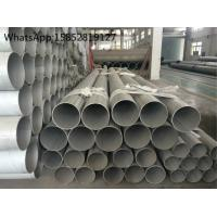 Buy cheap TP410 , DIN 1.4006 Stainless Steel Piping and Tubing ASTM A789 , A790 , A312 product