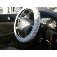 Best steering wheel cover, car seat cover, disposable cover, pe car foot mat, gear cover, auto, Protective automobile product wholesale