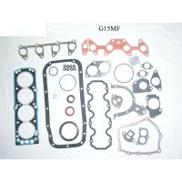 Buy cheap G15MF full set for DAEWOO engine gasket S1140005 from wholesalers