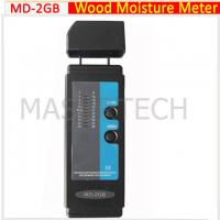 China Digital Portable Moisture Meter for Wood MD-2GB on sale
