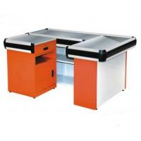 Best Supermarket Checkout Cash Counter Table wholesale