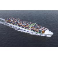 Best OOCL Sea Cargo Freight Services Providers To LOS ANGELES , International Shipping Service wholesale