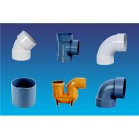 China DWV pipe fitting on sale