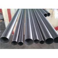 Best Large Diameter Seamless Thin Wall Steel Pipe 100mm - 912 Mm Round wholesale