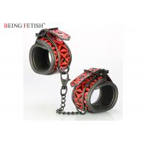 Best Leather Metal Bondage Sex Toys Completely Safe Healthy Non Toxic Cheap Funn wholesale