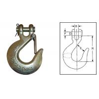 China Clevis Slip Hook on sale