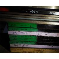 China 1.2316 Tool Steel Plate Chemical Resistant Excellent Machinability With Width 2-2.2m on sale