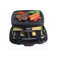 Best Multi-function Double layer Home Electric BBQ Grill XJ-92261EO wholesale