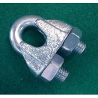 Best Malleable Wire Rope Clip wholesale