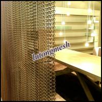 Best New designed hot selling Decorative wire mesh for room divider wholesale