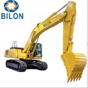 Buy cheap Heavy Duty Road Builder Excavator 36 Ton Mini Excavator Machine from wholesalers