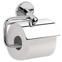 Cheap toilet roll hoder with Zinc Alloy Item 2007D-07B for sale