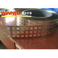 Best High Stability Nickel Welding Strip Good Spot Welding Effect Lower Internal Resistance wholesale