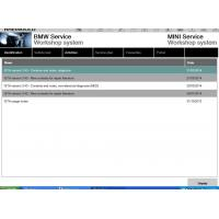 Best Powerful BMW Diagnostic Software ISIS ISID For BMW ICOM A1 A2 Fast Running Speed wholesale