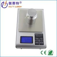 Best digital smart weight 500g 0.01g electronic pocket jewelry scale wholesale