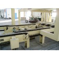 Best 6.0m mould AAC Block Equipment Sand Lime And Fly Ash Block Plant 150000 m3 wholesale
