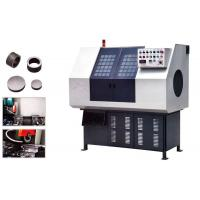 China No Waste Metal Cutting Machine , Metal Circular Sawing Machine Full Featured Fuction Improves The Appearance on sale