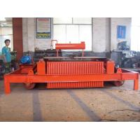 Best Permanent magnetic separator conveyor wholesale