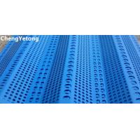 Best Work Shed Galvanised Corrugated Roofing Sheets Width 700-1600MM With SMP Coating wholesale