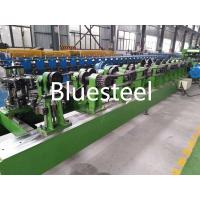 Best Steel Profile C Channel Shape Purlin Roll Forming Machine Sheet Metal Shaping Machines wholesale