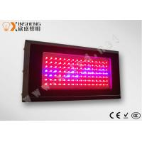 Best High power 120 watt hydroponics led grow light panel for indoor plants 0.45-1.4A, 11500lm wholesale