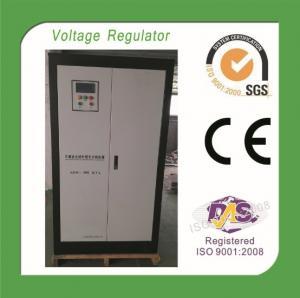 Best High-power Voltage Stabilizer Three Phase wholesale