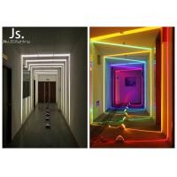 Best Aluminum Die - Casting Body Led Window Border LightsColorful As Decoration wholesale
