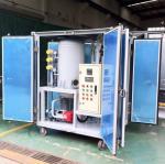 Best ZJA Series High Vacuum Oil Purifier Machine, Insulation Oil Purifier wholesale