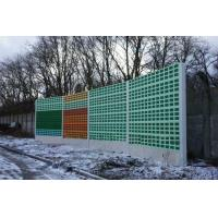 Best double wall hopper designed highway barrier with wool wholesale