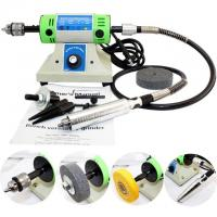 Best Desktop grinding machine Polishing carving all-in-one Jewellery polishing tools wholesale
