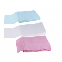 China Single Stretcher Nonwoven Disposable Bed Covers on sale
