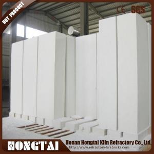 Buy cheap high purity preheating furnace used high density refractory corundum brick product