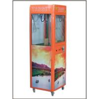 China Crane Vending Machine for Chocolate, Candy, Plush Toys on sale