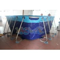 Best Commercial Inflatable Frame Pool wholesale