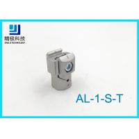 Best AL-1-S-T 1.2mm Thickness Aluminium Pipe Joints ISO9001 wholesale