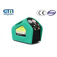 Best Commercial Refrigerant Gas Recovery Machine , Automative Industry HVAC Recovery Unit wholesale