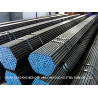 ASME SA335 Seamless ferritic alloy steel pipes for high temperature service