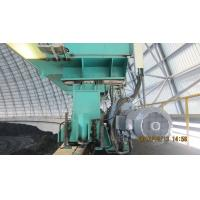 China 2000 Ton Bucket Wheel Reclaimers / Bridge Scraper Reclaimer Machine For Coal Industry on sale