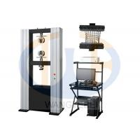 Best Precise Tensile Strength Measuring Instrument Geosynthetic Tensile Testing Machine wholesale