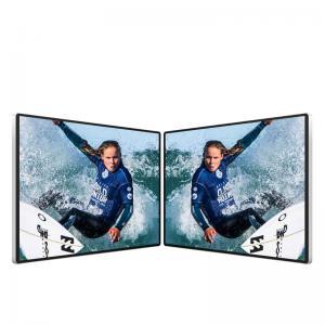 21.5 1000 Nits Wall Mounted Digital Signage LCD Display 270 Degree