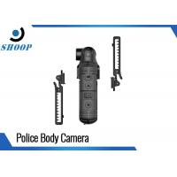 Best HD Cops Should Wear Body Cameras With Infrared Light 360 Degree wholesale