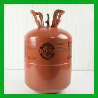 Cheap R407c Refrigerant Gas with Good Price in 11.3kg Cylinder for sale