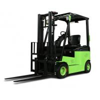 Best Lithium Battery Electric Port Forklifts 1.5 2.5 3.5 Ton Fast Charged Zero Emission Low Noise wholesale