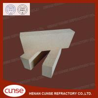 China High Alumina Insulating Brick for Insulating Layers in Furnace on sale